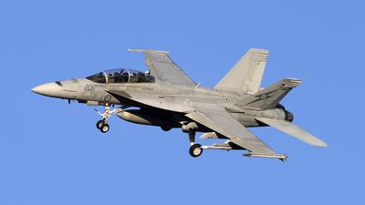 A44-206 - Boeing F/A-18F Super Hornet - Australia - Royal Australian Air Force (RAAF)