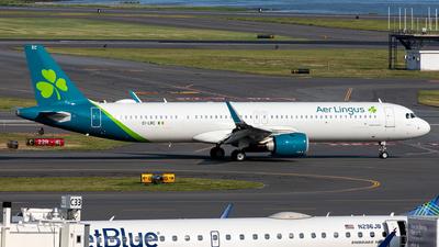 A picture of EILRC - Airbus A321253NX - Aer Lingus - © OCFLT_OMGcat