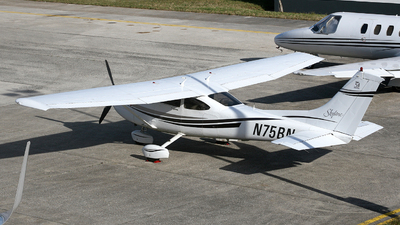 N75BN - Cessna 182S Skylane - Private