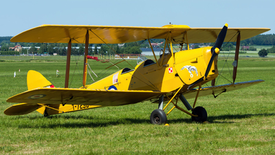 T-7230 - De Havilland DH-82A Tiger Moth - Private