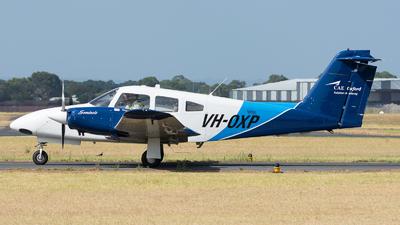 A picture of VHOXP - Piper PA44180 Seminole - [4496380] - © Michael Demura