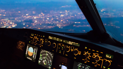 - Airbus A320-214 - Aigle Azur