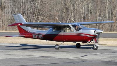 A picture of N177WS - Cessna 177RG Cardinal RG - [177RG0732] - © Joe Osciak