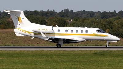 M-KELI - Embraer 505 Phenom 300 - Private