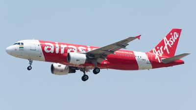 VT-GWH - Airbus A320-216 - AirAsia India