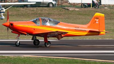 I-MIKI - Falco F8L - Private