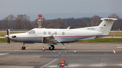 HB-FPC - Pilatus PC-12/45 - Private