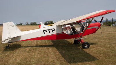 ZK-PTP - Rans S-7S Courier - Private