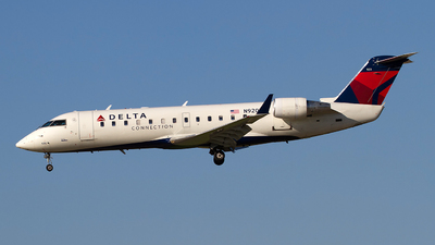 N920EV - Bombardier CRJ-200ER - Delta Connection (SkyWest Airlines)