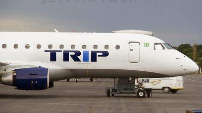 PP-PJB - Embraer 170-200LR - TRIP Linhas Aéreas