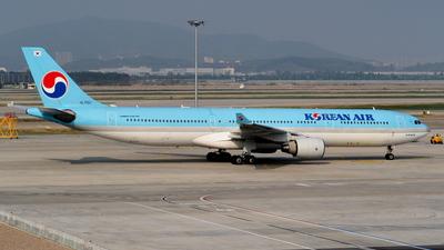 HL7551 - Airbus A330-322 - Korean Air