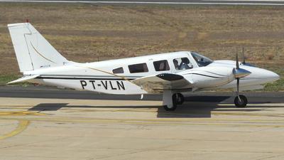 PT-VLN - Embraer EMB-810D Seneca III - Private
