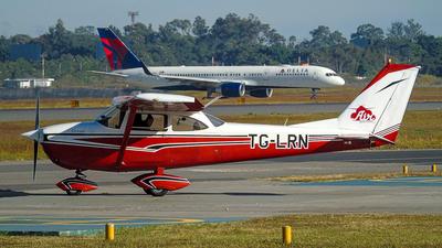 TG-LRN - Cessna 172H Skyhawk - Air Adventures GT