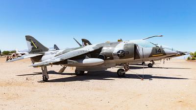 159241 - Hawker Siddeley AV-8C Harrier - United States - US Marine Corps (USMC)