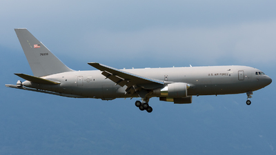 17-46038 - Boeing KC-46A Pegasus - United States - US Air Force (USAF)