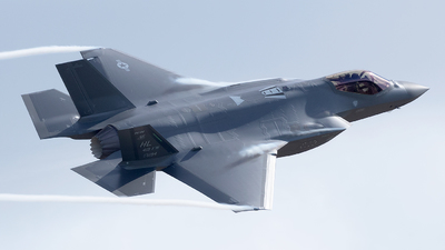 15-5194 - Lockheed Martin F-35A Lightning II - United States - US Air Force (USAF)