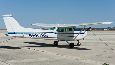 N99765 - Cessna 172P Skyhawk - Private