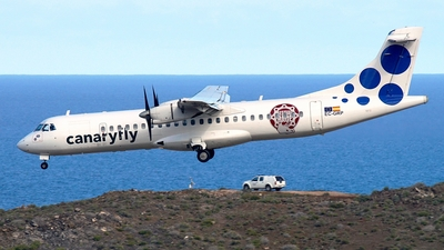 A picture of ECGRP - ATR 72202 - [0488] - © Hanys