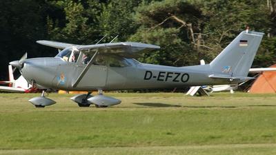 A picture of DEFZO - Cessna F172F Skyhawk - [0156] - © JakkoFly