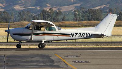 N738VU - Cessna 172N Skyhawk - Five Rivers Flight Training