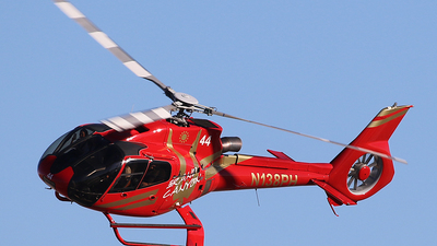 N138PH - Eurocopter EC 130B4 - Papillon Grand Canyon Helicopters