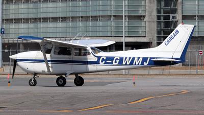 C-GWMJ - Cessna 172N - Cargair