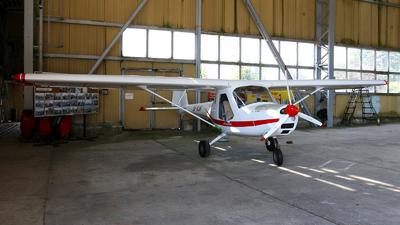 SP-SCMT - 3Xtrim 600 Navigator - Private