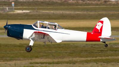 VH-XBS - De Havilland Canada DHC-1 Chipmunk 22 - Private