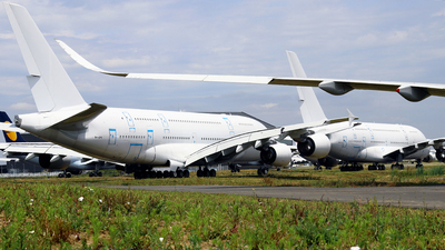 9H-DPE - Airbus A380-841 - Untitled
