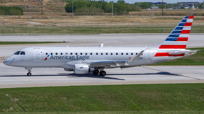 N263NN - Embraer 170-200LR - American Eagle (Envoy Air)