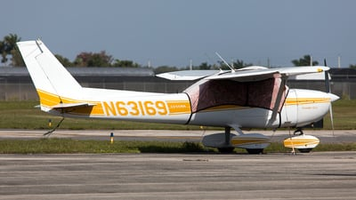 N63169 - Cessna 150M - Private