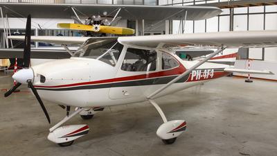 PH-4F4 - Airlony Skylane - Private