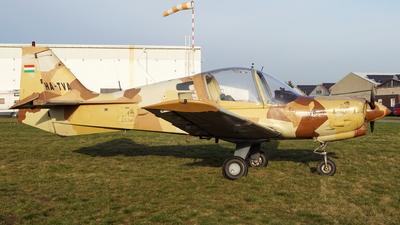 HA-TVA - Scottish Aviation Sk61 Bulldog - Private