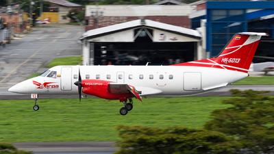HK-5013 - Embraer EMB-120RT Brasília -  SARPA - Servicios Aereos Panamericanos Colombia