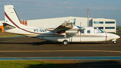 PT-OQY - Aero Commander 690 - Private