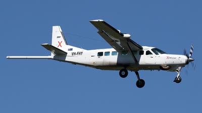 VH-FHY - Cessna 208B Grand Caravan - Xcalibur Airborne Geophysics