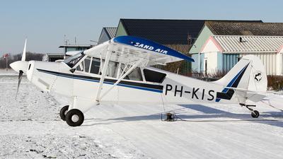 PH-KIS - Christen A-1 Husky - Sand Air