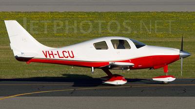 A picture of VHLCU - Lancair LC42550FG - [42075] - © Lachlan Gatland