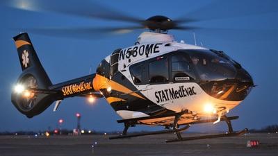 N530ME - Airbus Helicopters H135 - STAT MedEvac