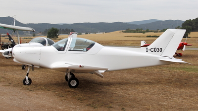 I-C030 - Alpi Pioneer 300STD - Private