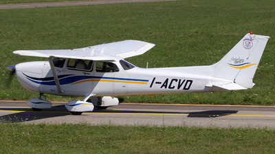 A picture of IACVD - Cessna 172S Skyhawk SP - [172S8068] - © Alberto Cucini