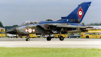 ZA606 - Panavia Tornado GR.1 - United Kingdom - Royal Air Force (RAF)