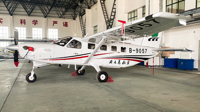 B-9057 - Quest Aircraft Kodiak 100 - Beidahuang General Aviation