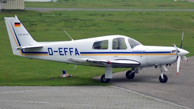 D-EFFA - Ruschmeyer R90-230RG - Private