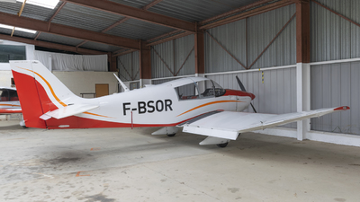 A picture of FBSOR - Robin DR30018 - [582] - © Xyfury