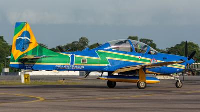 FAB5707 - Embraer A-29A Super Tucano - Brazil - Air Force