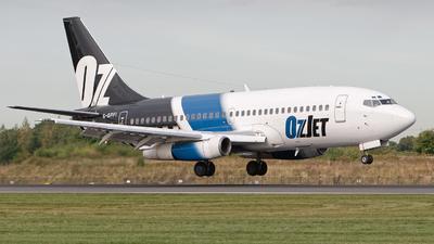 G-GPFI - Boeing 737-229(Adv) - OzJet