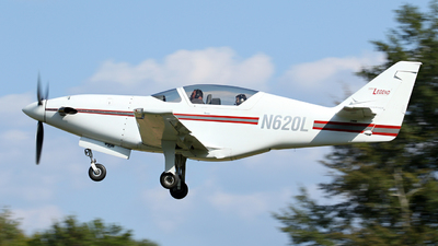 N620L - Turbine Legend - Private
