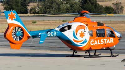N839CS - Eurocopter EC 135P2+ - California Shock Trauma Air Rescue (CalStar)