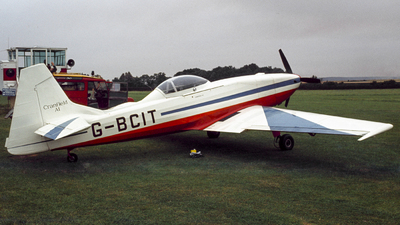 G-BCIT - Cranfield A.1 - Private